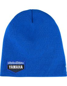 Troy Lee Designs Yamaha L4 Beanie Blue