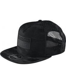 Troy Lee Designs KTM Team Camo LE Hat Black