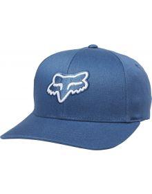 Fox Racing Legacy Youth Snapback Hat Dusty Blue