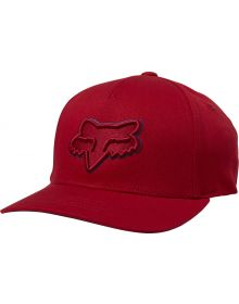 Fox Racing Epicycle 110 Snapback Youth Hat Chili