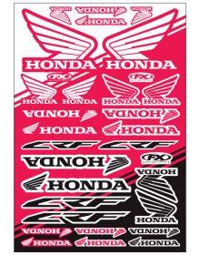 Factory Effex Honda CRF 2019 Decal Kit