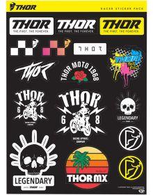 Thor Race Sheet Deal