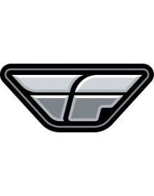 Fly Racing F-Wing Decal 7 Inch