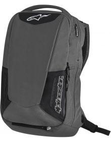 Alpinestars City Hunter Backpack Black/Green