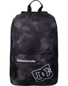 DC Shoes Bunker Backpack Watercolor