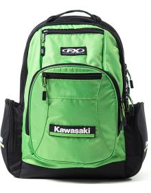 Factory Effex Premium Backpack Kawasaki
