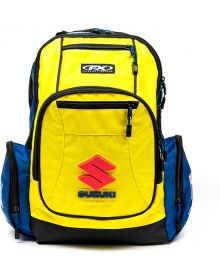 Factory Effex Premium Backpack Suzuki
