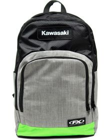 Factory Effex Standard Backpack Kawasaki