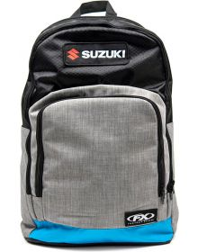 Factory Effex Standard Backpack Suzuki
