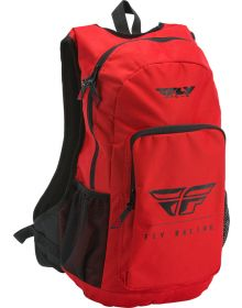 Fly Racing Jump Pack Backpack Red/Black