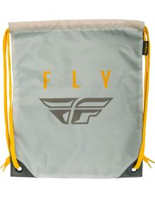 Fly Racing Quick Draw Bag White/Yellow
