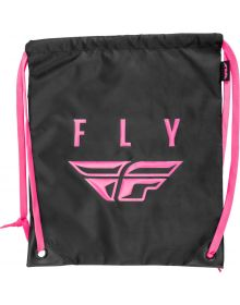 Fly Racing Quick Draw Bag Pink/Black