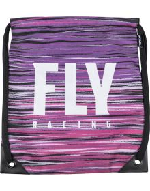 Fly Racing Quick Draw Bag Black/Pink/White