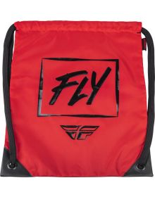 Fly Racing Quick Draw Bag Red/Black