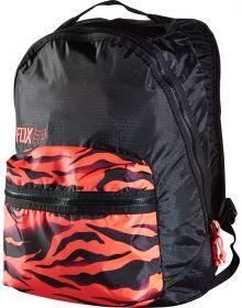 Fox Racing Vicious Backpack Black