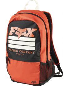 Fox Racing 180 Moto Backpack Atomic Orange