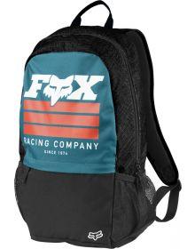 Fox Racing 180 Moto Backpack Atomic Maui Blue