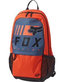 Fox Racing Overkill 180 Backpack Orange