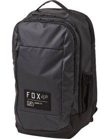 Fox Racing Weekender Backpack Black