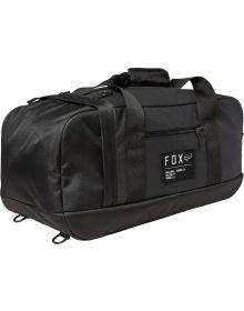 Fox Racing Weekender Duffle Bag Black