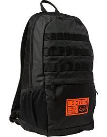 Fox Racing Legion Backpack Black