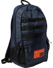 Fox Racing Legion Backpack Midnight