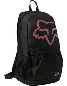 Fox Racing 180 Moto Backpack Black