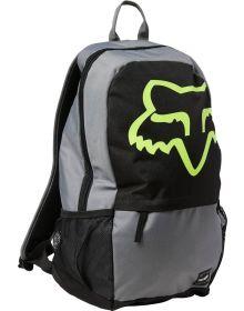 Fox Racing 180 Moto Backpack Pewter