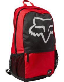 Fox Racing 180 Moto Backpack Flame Red
