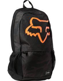 Fox Racing 180 Moto Backpack Black Camo