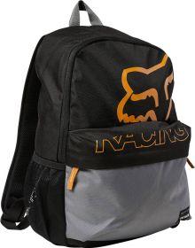 Fox Racing Skew Legacy Backpack Pewter