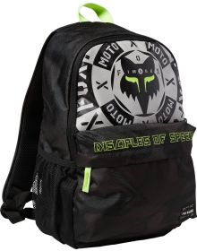 Fox Racing Nobyl Legacy Backpack Black Camo