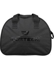 Cortech Tracker Helmet Bag Black