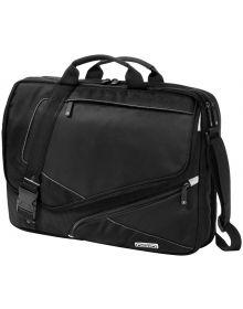 Ogio Voyager Messanger Bag Black