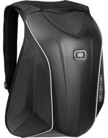 Ogio No Drag Mach S Backpack Stealth Black