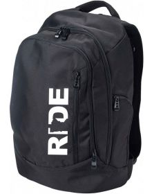 Ride Minnesota Classic Pro Backpack Black