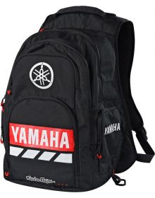 Troy Lee Designs Yamaha Backpack Black