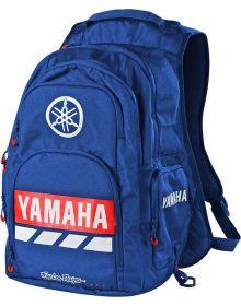 Troy Lee Designs Yamaha Backpack Blue