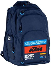 Troy Lee Designs KTM 2020 Backpack Navy