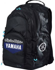Troy Lee Designs Yamaha L4 Backpack Black