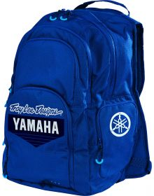Troy Lee Designs Yamaha L4 Backpack Blue