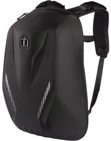 Icon Speedform Backpack Black