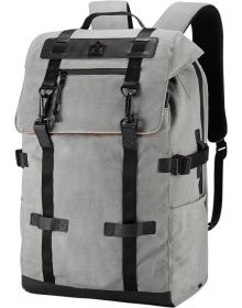 Icon Advokat2 Backpack Grey