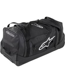 Alpinestars Komodo Travel Roller Gearbag Black