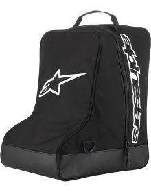 Alpinestars Boot bag Black/White