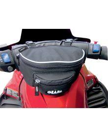 Gears Handlebar bag Basic Black