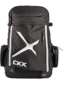 CKX Summit Backcountry Backback 23L Black