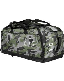 Fox Racing Podium Duffle Camo