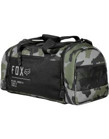 Fox Racing 180 Duffle Camo