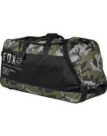 Fox Racing Shuttle 180 Duffle camo